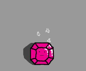 A rare gem