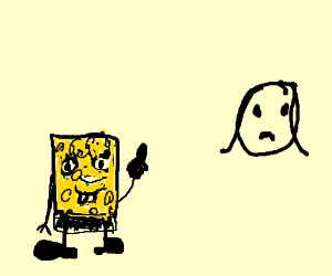 Ppongbob Giving The Finger To A Head
