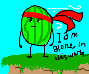 the last melon