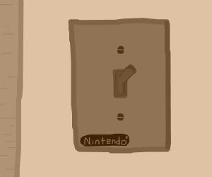 Nintendo Switch But Better