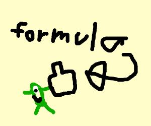 Oh nuuu!1! Plankton steals teh formla!1!!1