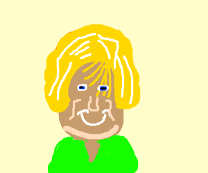 Duncan from yogscast