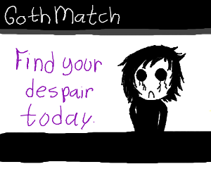 goth dating site