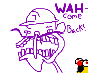 Coming back after a long break fromDrawception