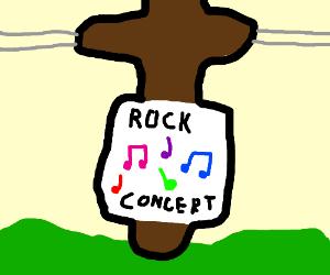 worst rock concert Billboard