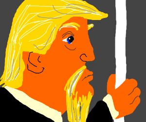 Trumpdalf the Orange