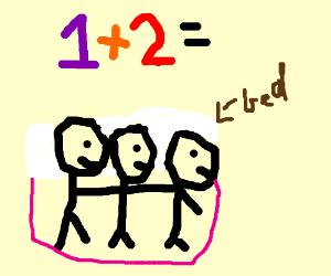 1 2 A Three Sum