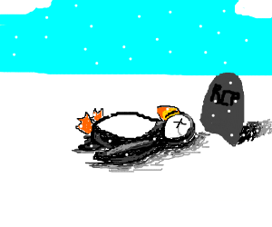 rip puffin