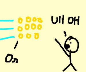 Uh Oh, Spaghetti O's