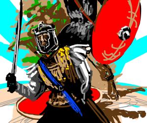 The Third Roman Cohort