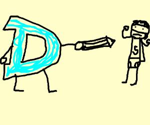 Drawception vs Fake Superhero