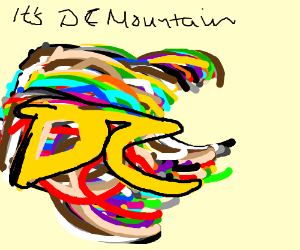 100 Layers of DC