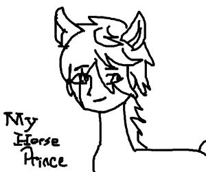 My Horse Prince (Uma no Prince-Sama)