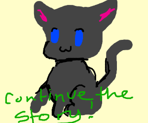 Step 1. Adopt a kitty.