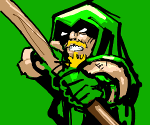 Green Arrow (Superhero)