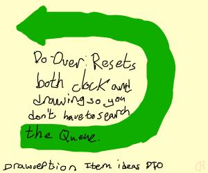Drawception item ideas [P.I.O.]