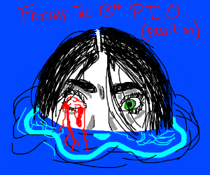 FRIDAY THE 13TH PIO