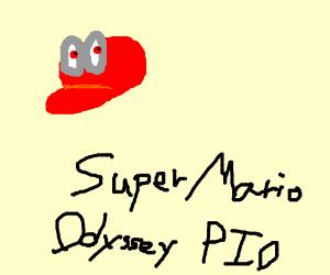 Mario Odyssey PIO