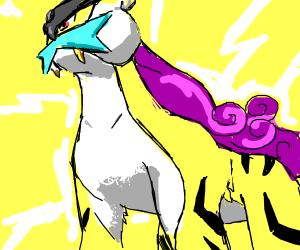 Raikou (Pokémon)