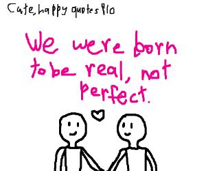 cute, happy quotes PIO