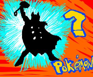 Who's That Pokemon? (Thor)