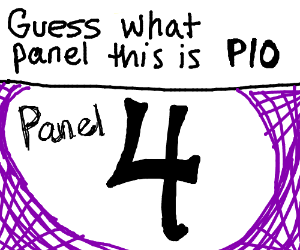 guess what panel this is PIO