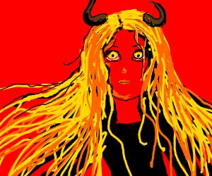 anime hell