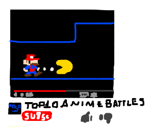 Top 10 anime battles (Watchmojo utube channel)