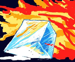 fire Vs. ice
