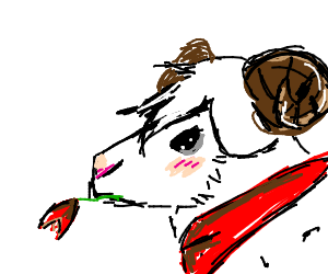 Handsome Sheep