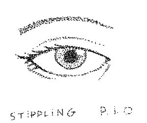 stippling pio