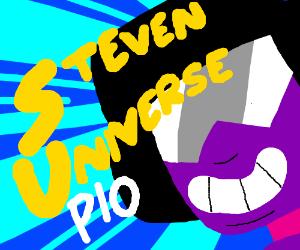 Steven universe PIO