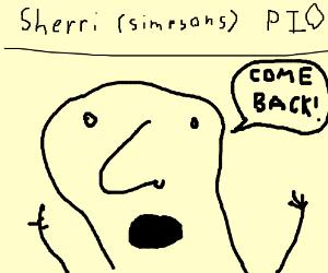 Sherri PIO (Simpsons)