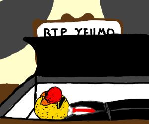 yellmo's funeral
