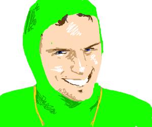 Idubbbz In His Tingle Suit Drawception
