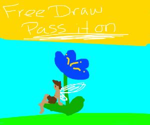 Free Draw!