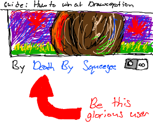 Guide: How to win at Drawception