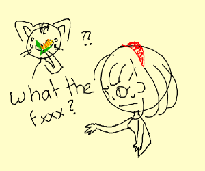 Catsmokingcornpipegaldthatnoonederailsvetgames