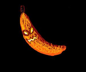 Jack o' Banana