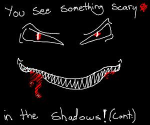 scary story p.i.o.