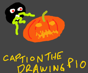 Caption the drawing PIO