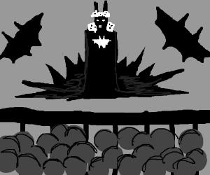 batman>everyone else