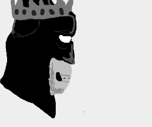 King batman