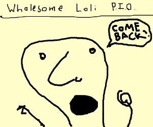 Wholesome Loli (PIO)