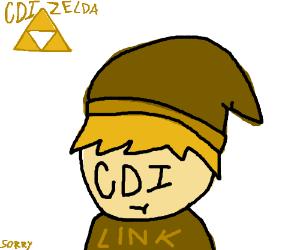 Zelda CDI
