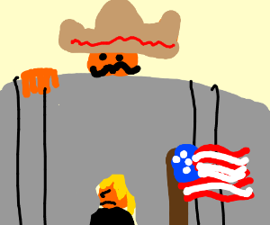 Wall?