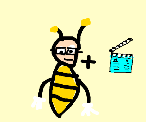 The father from bee movie