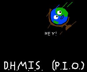 DHMIS PIO