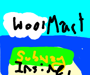 Wol-Mar: Eat Flesh