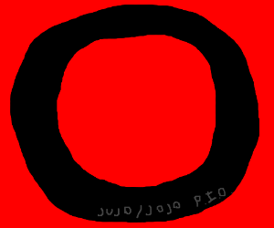 Jujo  ( or JoJo idk) Pio